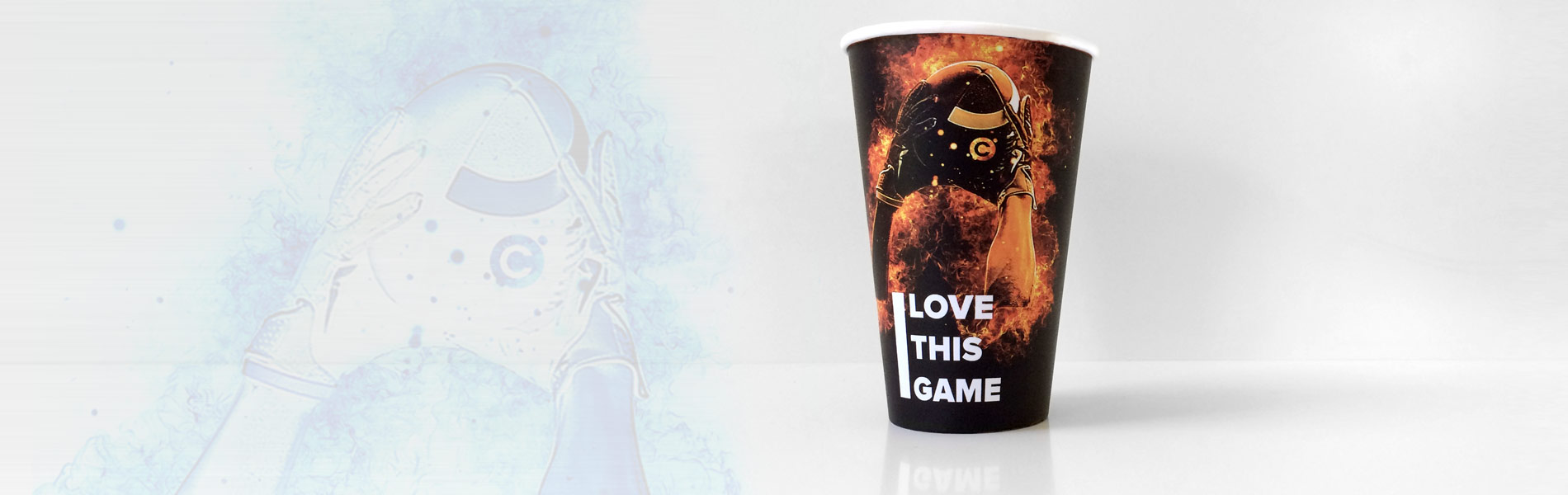 Cup Printing Excellence - Give Your Customers Some WOW Factor