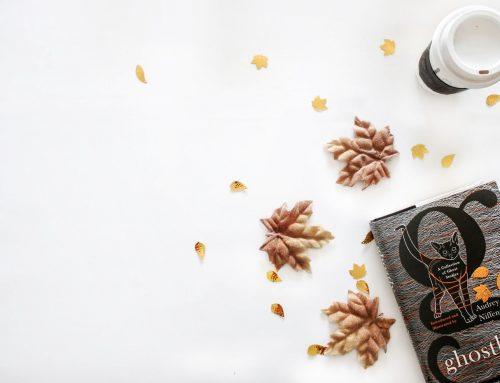 Fall Coffee / Ice Cream News Round-Up 2